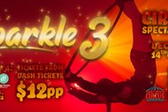 Image for event: Sparkle Circus Spectacular