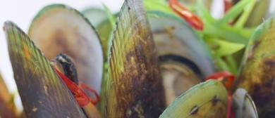 Cooking Class - Spanish Seafood Tapas