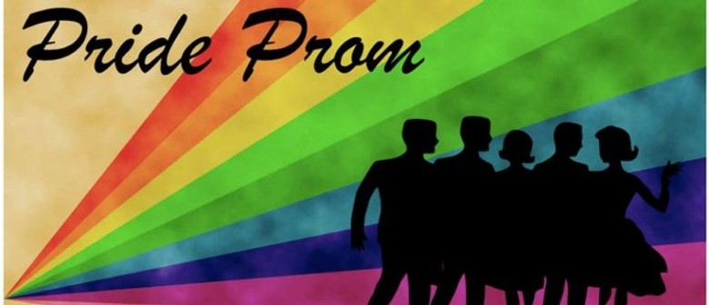 Pride Prom - For Youth 13-19 Years Old