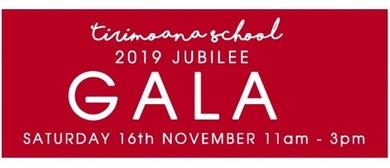 Tirimoana 50th Jubilee Gala