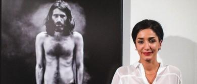 Hoda Afshar Artist Talk