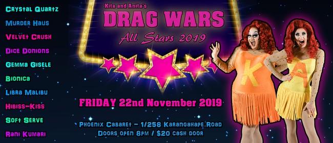 Drag Wars - All Stars 2019