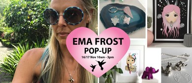 Ema Frost Pop Up