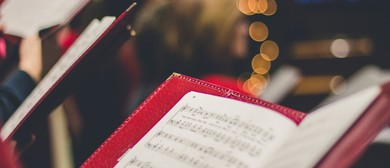 Festive Fun: Carols with The Cecilian Singers