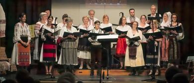 Festive Fun: Festive Music with Musica Balkanica