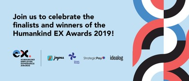 2019 Humankind Employee Experience Awards