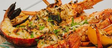 Cooking Class - Seafood Celebration - NZ Shellfish