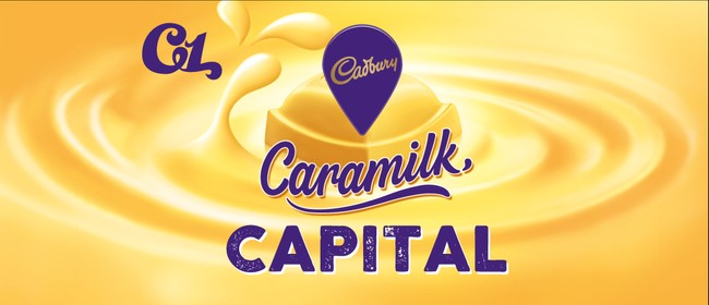Caramilk Cafe