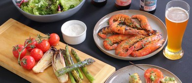 Cooking Class - Taste of Summer Beach, Bach, Beer and Beyond