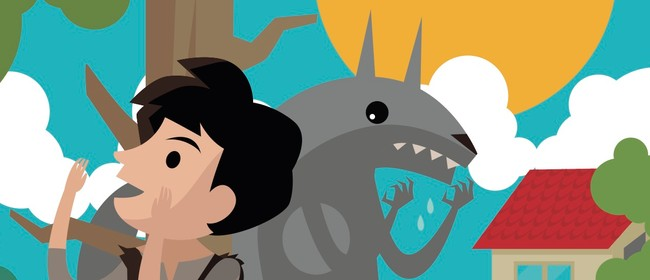 """UC ChCh Youth Orchestra presents """"Peter and the Wolf"""""""