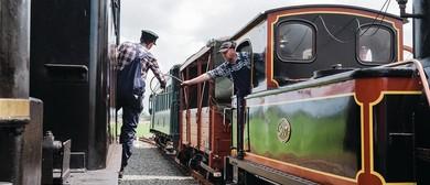 Rail Live Day