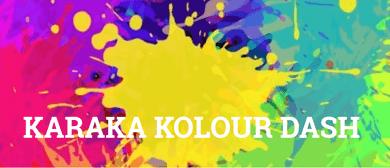 Karaka Kolour Dash