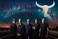 Image for event: Motel California Premiere Tribute to The Eagles: CANCELLED
