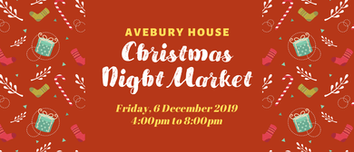 Avebury Xmas Night Market