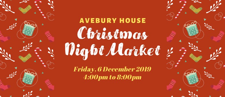 Avebury Xmas Night Market
