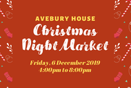 Image for event: Avebury Xmas Night Market