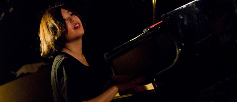 Creative Jazz Club: Crystal Choi Quartet