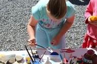 Image for event: Pirate School With Artist and Educator Caroline Della Porter