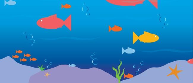 Sea-scapades