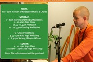 Image for event: Chanting Urban Retreat