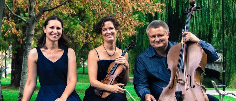 Tres Cordes Piano Trio
