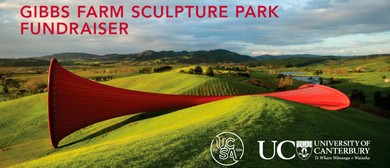 Gibbs Farm Sculpture Park - Fundraiser for UCSA