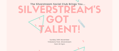 Silverstream's Got Talent and Community Picnic