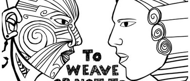To Weave Or Not to Weave