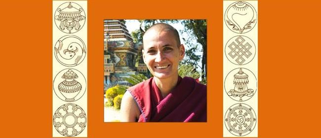 Summer Meditation Retreat Program with Khadro