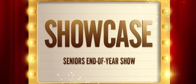 JFDS- Showcase