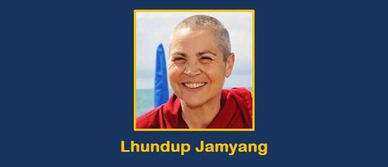 Buddhist Weekend Retreats with Lhundup Jamyang