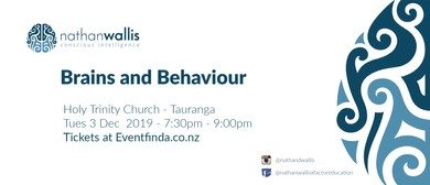 Brains and Behaviour - Tauranga