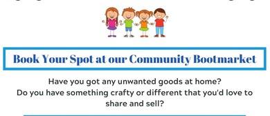 Thorrington School Community Kids Bootmarket