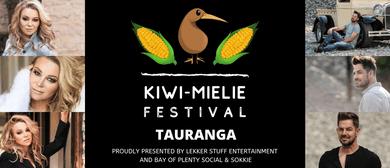 Kiwi-Mielie Festival ft. Jay & Lianie May