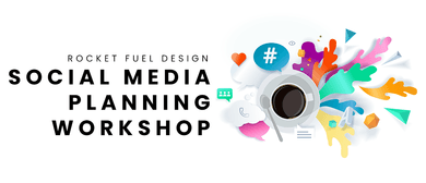 Social Media Planning Workshop