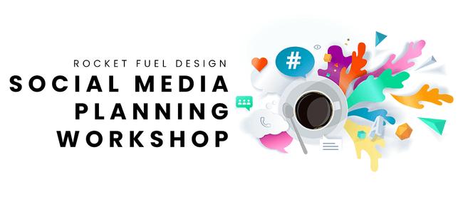 Social Media Planning Workshop