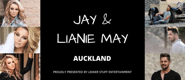 Jay & Lianie May