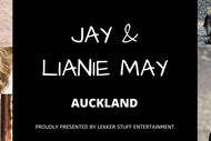 Image for event: Jay & Lianie May
