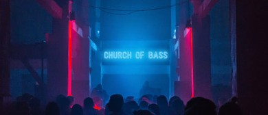 Church of Bass 9th Birthday
