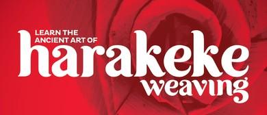 Learn the Ancient Art of Harakeke Weaving