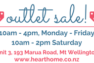 Image for event: New Giftware Outlet
