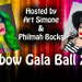 Rainbow Gala Ball
