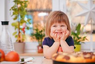 Creating Confident Eaters