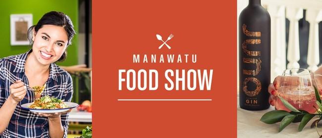 Manawatu Food Show