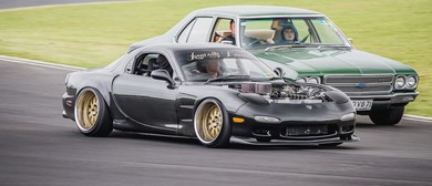 2020 4 & Rotary Nationals - Ultimate Track Day