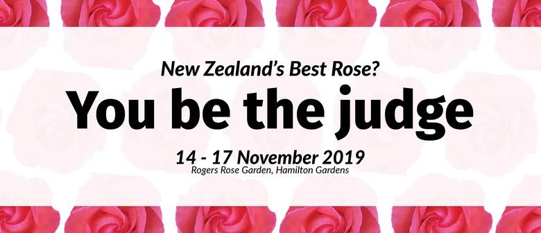 Pacific Rose Bowl Festival