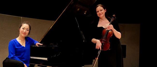 Francis-Lee Duo - Chamber Music Concert