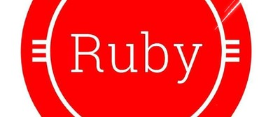Ruby Food Trailer