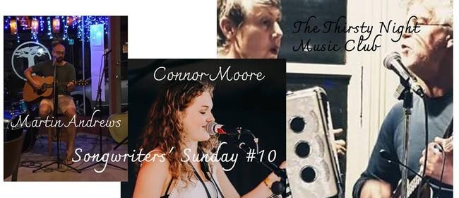 Songwriters Sunday #10