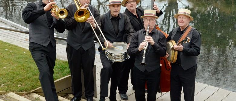 The River City Jazz Men